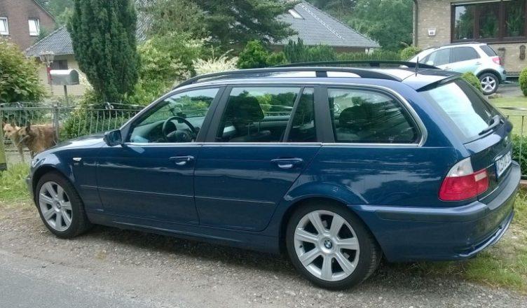 auto invoeren naar Duitsland