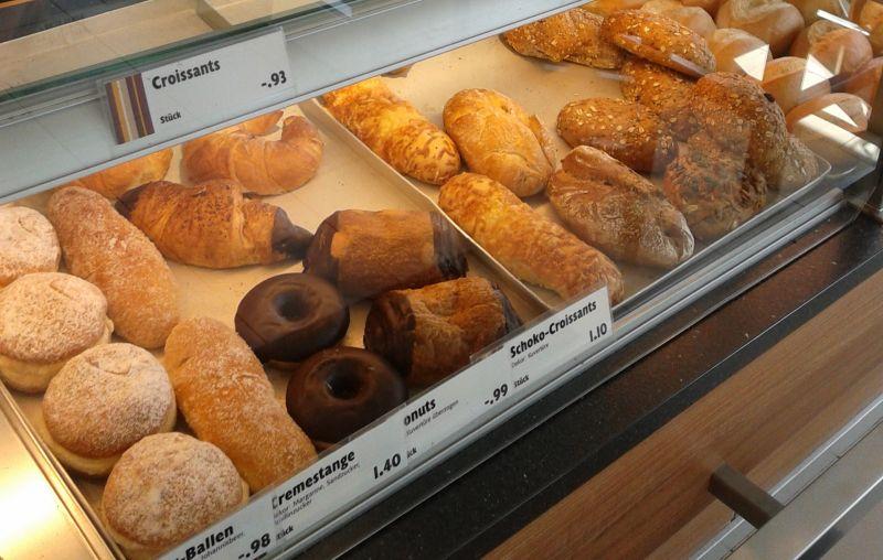 duitse broodjes