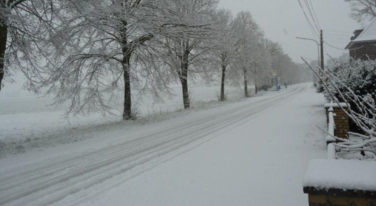 duitse straat