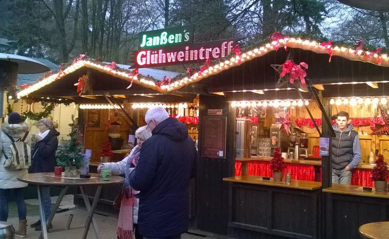 kerstmarkt kleve