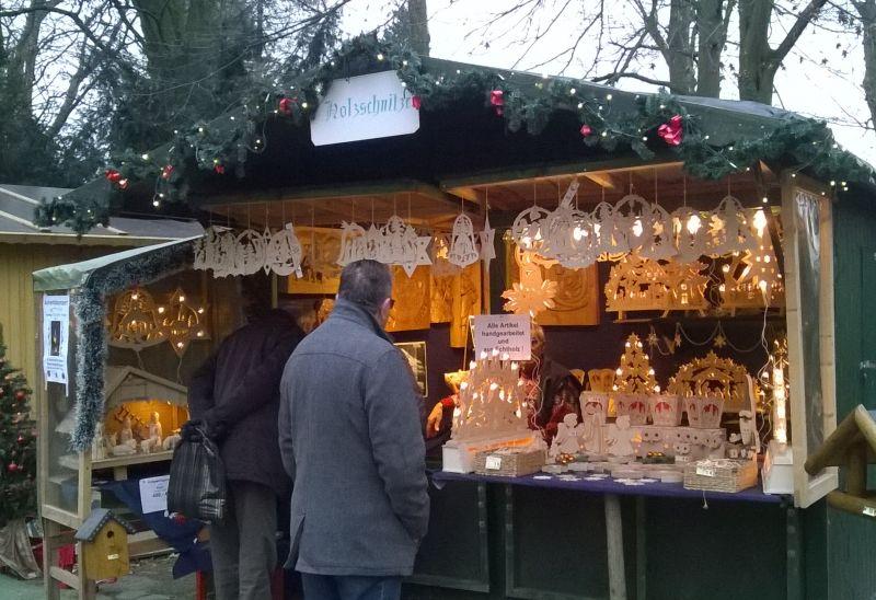 gezelligste kerstmarkt