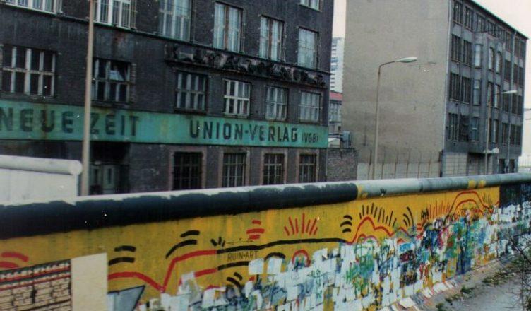 communistisch oost-berlijn