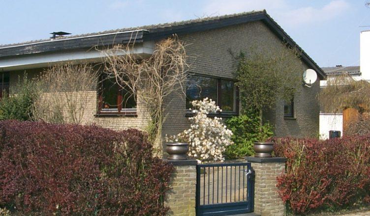 huis huren in Duitsland