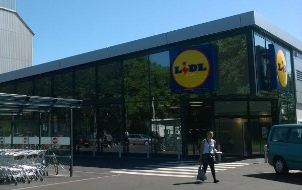 Lidl Duitsland
