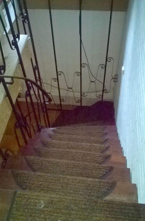 duitse kelder trap