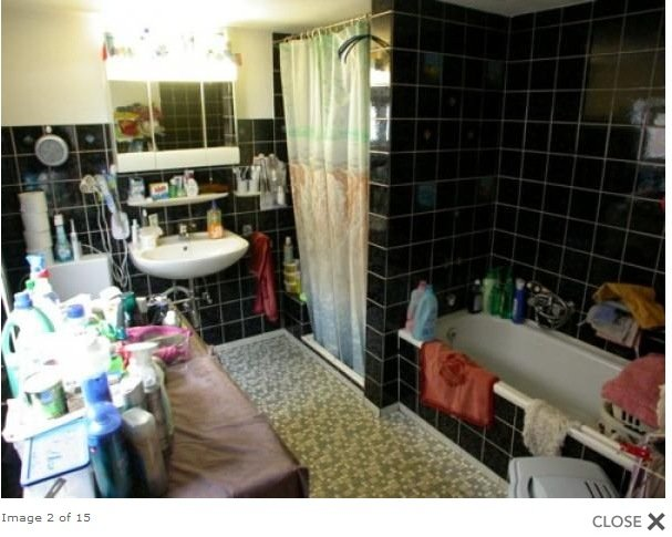 vb badkamer