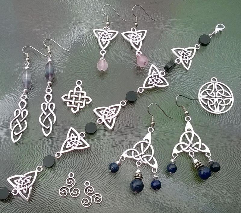 zelf keltische sieraden maken2