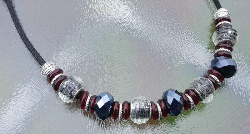 pandora-stijl kralen armband