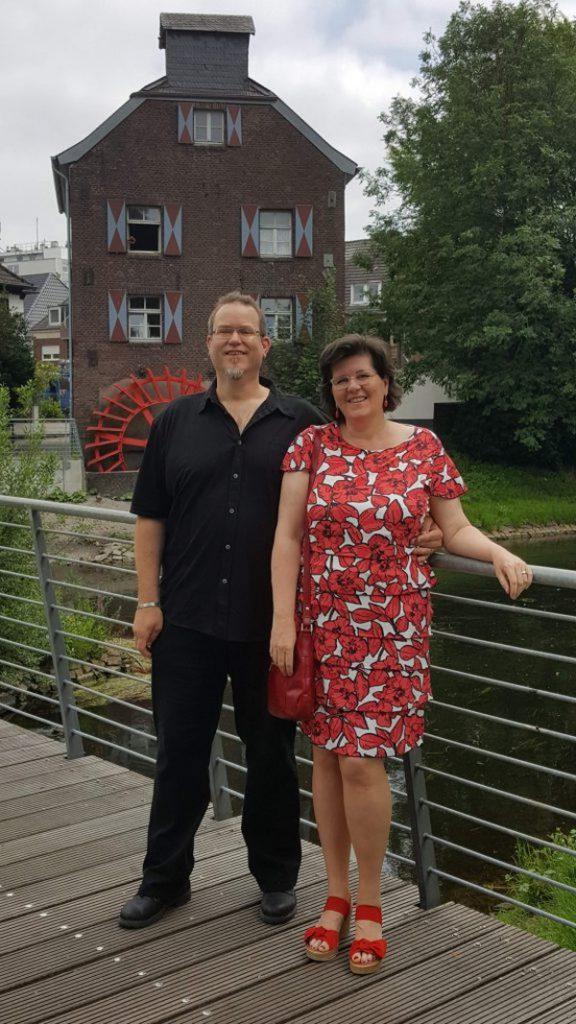 trouwen in Duitsland