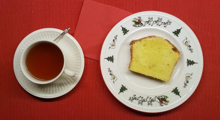 recept zitronenkuchen