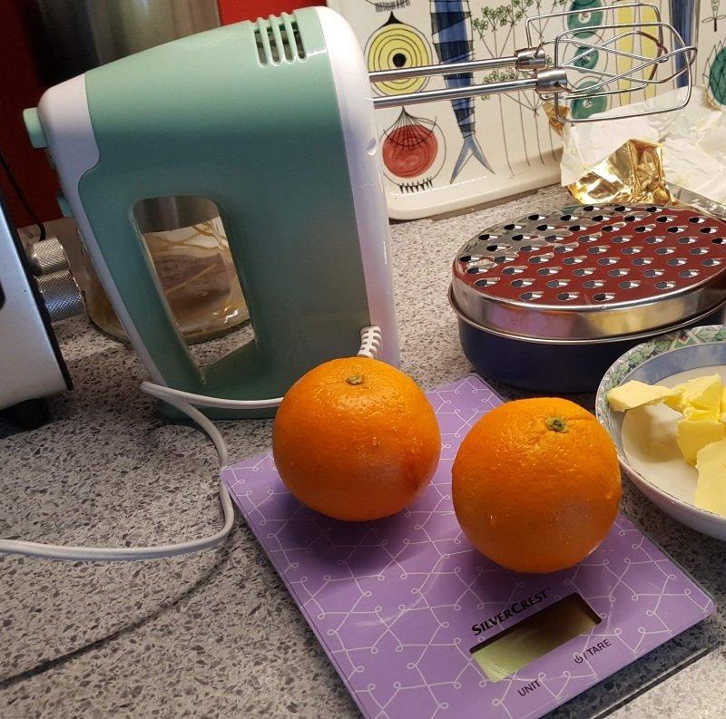 bakken voor Pasen